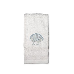 High Tide Bath Finger Tip Towel