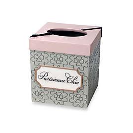 Parisienne Chic Tissue Cover