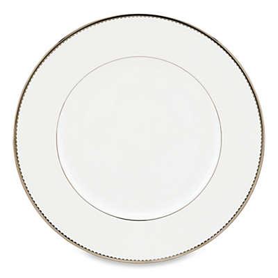 kate spade new york Sugar Pointe™ 12-Inch Dinner Plate