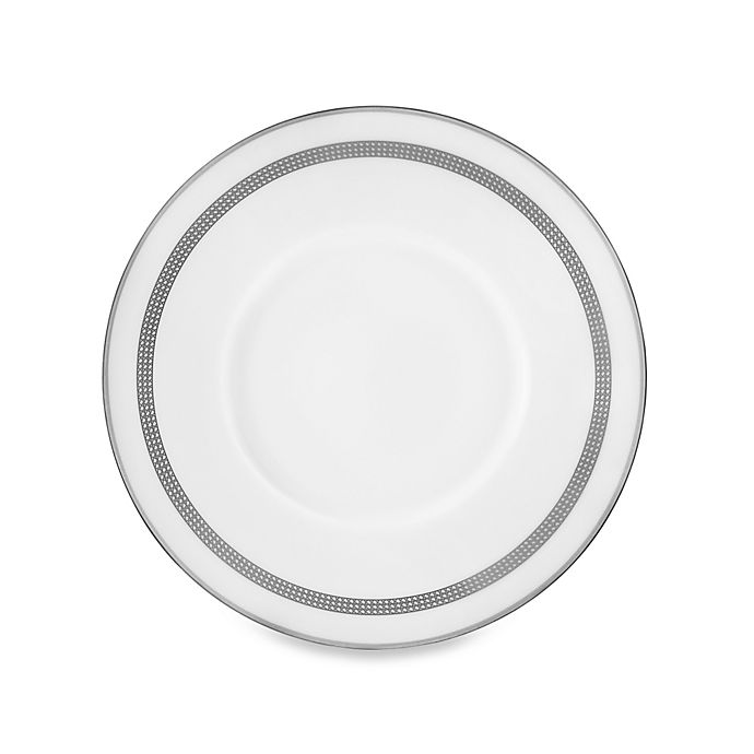 Alternate image 1 for Vera Wang Wedgwood® Vera Infinity 6-Inch Bread and Butter Plate