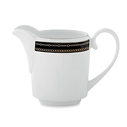 Vera Wang Wedgwood® With Love Noir Creamer