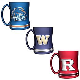 NCAA Relief Mug
