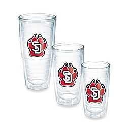 Tervis® University of South Dakota Coyotes Tumbler