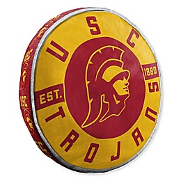 University of Southern California 15-Inch Cloud Pillow
