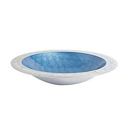 Julia Knight® Classic 15-Inch Round Bowl in Azure