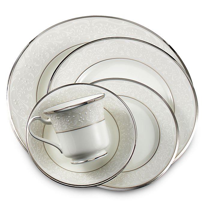 Noritake Silver Palace Dinnerware Collection