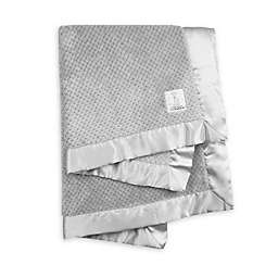 Little Giraffe® Honeycomb Receiving Blanket in Silver