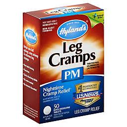 Hyland's 50-Count Leg Cramps PM Quick Dissolving-Tablets