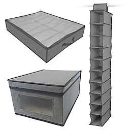 Arm & Hammer™ Garment Storage Collection in Grey