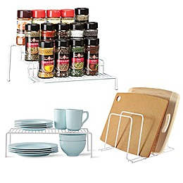 SALT™ Storage Baskets and Shelves Collection