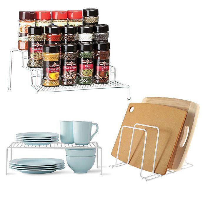 Alternate image 1 for SALT™ Storage Baskets and Shelves Collection