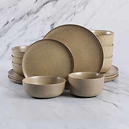 Artisanal Kitchen Supply® Soto Dinnerware Collection in Sand