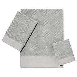 Nowhouse by Jonathan Adler Bleecker Bath Towel Collection