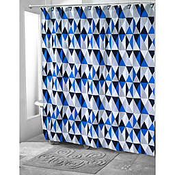 Nowhouse by Jonathan Adler Bleecker Shower Curtain Collection