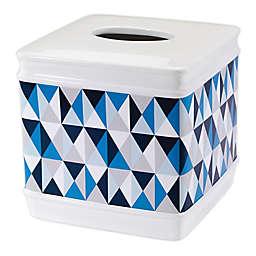 Nowhouse by Jonathan Adler Bleecker Tissue Box Cover