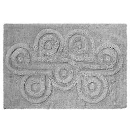 Nowhouse by Jonathan Adler Bleecker Bath Rug Collection
