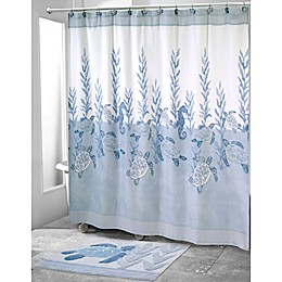 Avanti Caicos Shower Curtain Collection