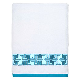 Nowhouse by Jonathan Adler Mercer Bath Towel