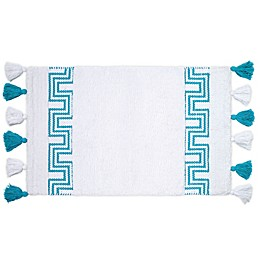 Nowhouse by Jonathan Adler Mercer Bath Rug Collection
