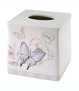 Cubierta para caja de pañuelos desechables Avanti In the Garden