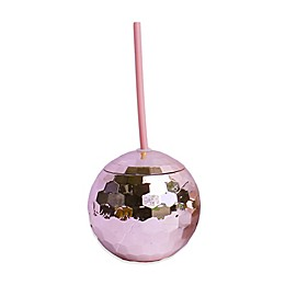 Packed Party Disco Ball 20 oz. Tumbler