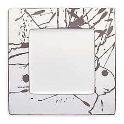 Noritake® Raptures Platinum 10-Inch Square Accent Plate
