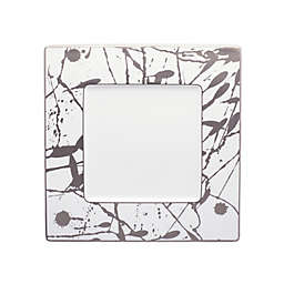 Noritake® Raptures Platinum 9-Inch Square Accent Plate