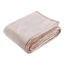 Berkshire Blanket Heavyweight VelvetLoft Throw