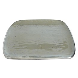 Julia Knight® Eclipse 12-Inch Stackable Square Tray in Mist