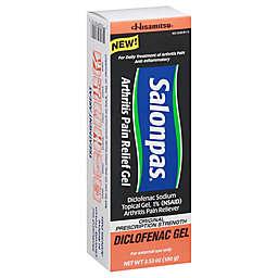 Salonpas® 3.53 oz. Arthritis Pain Relief Gel