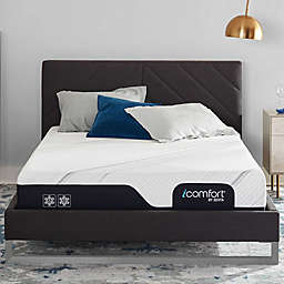 iComfort® By Serta® CF2000 Firm Low Mattress Set