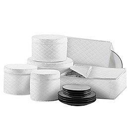 SALT Dinnerware Storage Collection