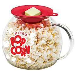 LaRoma® 3-Quart Glass Microwave Popcorn Popper