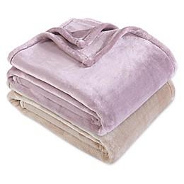 Berkshire Blanket & Home Co.® VelvetLoft® Heavyweight Throw Blanket