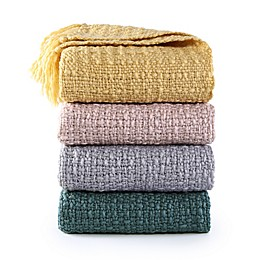 Berkshire Blanket & Home Co.® Tweed Boucle Throw Blanket