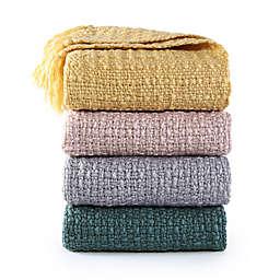 Berkshire Blanket & Home Co.® Tweed Boucle Throw Blanket