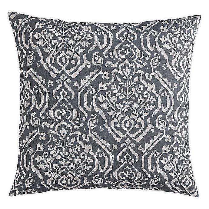 Alternate image 1 for MorganHome Abstract Throw Pillow Cover