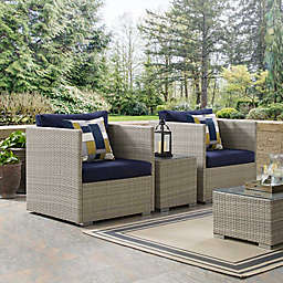 Modway Repose Outdoor Furniture Collection