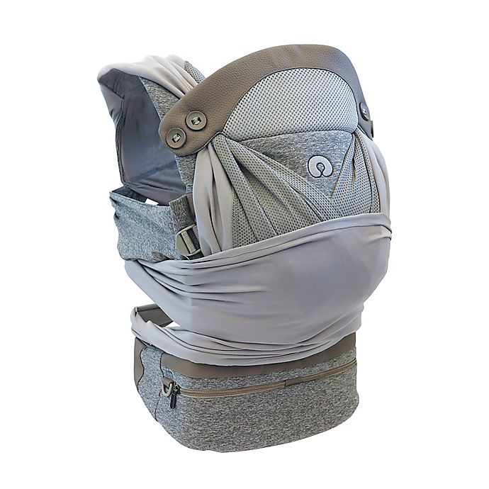 Alternate image 1 for Boppy® ComfyChic® Baby Carrier