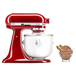 KitchenAid® Ice Cream Maker Bowl Attachment