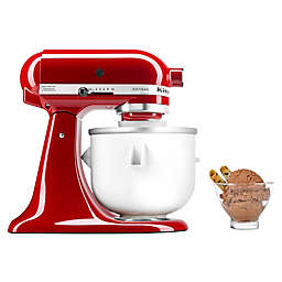 KitchenAid® Ice Cream Maker Bowl Attachment