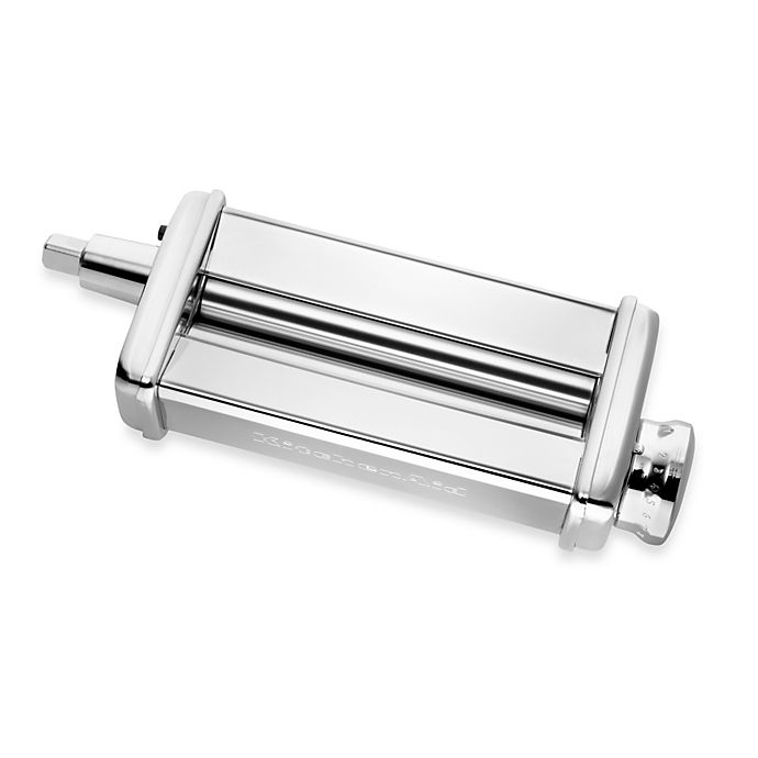 Alternate image 1 for KitchenAid® Pasta Roller Attachment