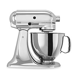 KitchenAid® Custom Metallic® Series 5 Quart Tilt-Head Stand Mixer