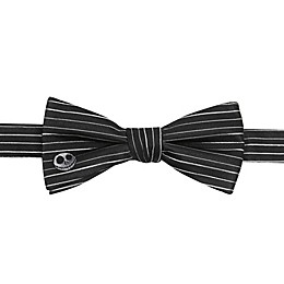 Disney® Nightmare Before Christmas Stripe Men's Bow Tie