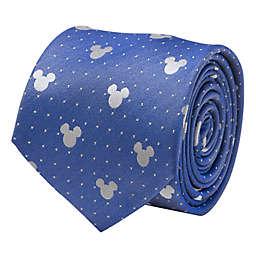 Disney® Mickey Mouse Pin Dot Men's Necktie