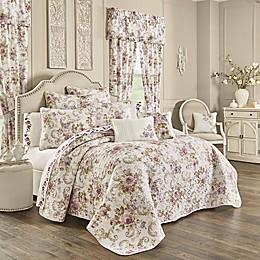 Chambord 3-Piece Reversible Quilt Set in Lavender