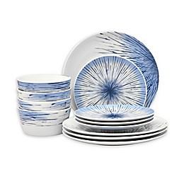 Noritake® Hanabi 12-Piece Dinnerware Set