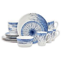 Noritake® Hanabi 16-Piece Dinnerware Set