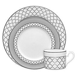 Noritake® Eternal Palace Platinum Dinnerware Collection