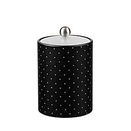 Kraftware™ Nova Ebonite 2 qt. Ice Bucket with Acrylic Lid